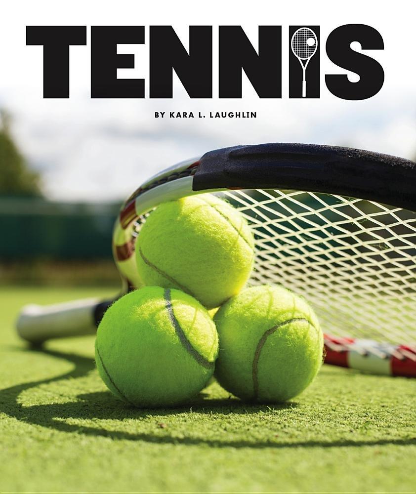 Tennis (Beginning Sports)