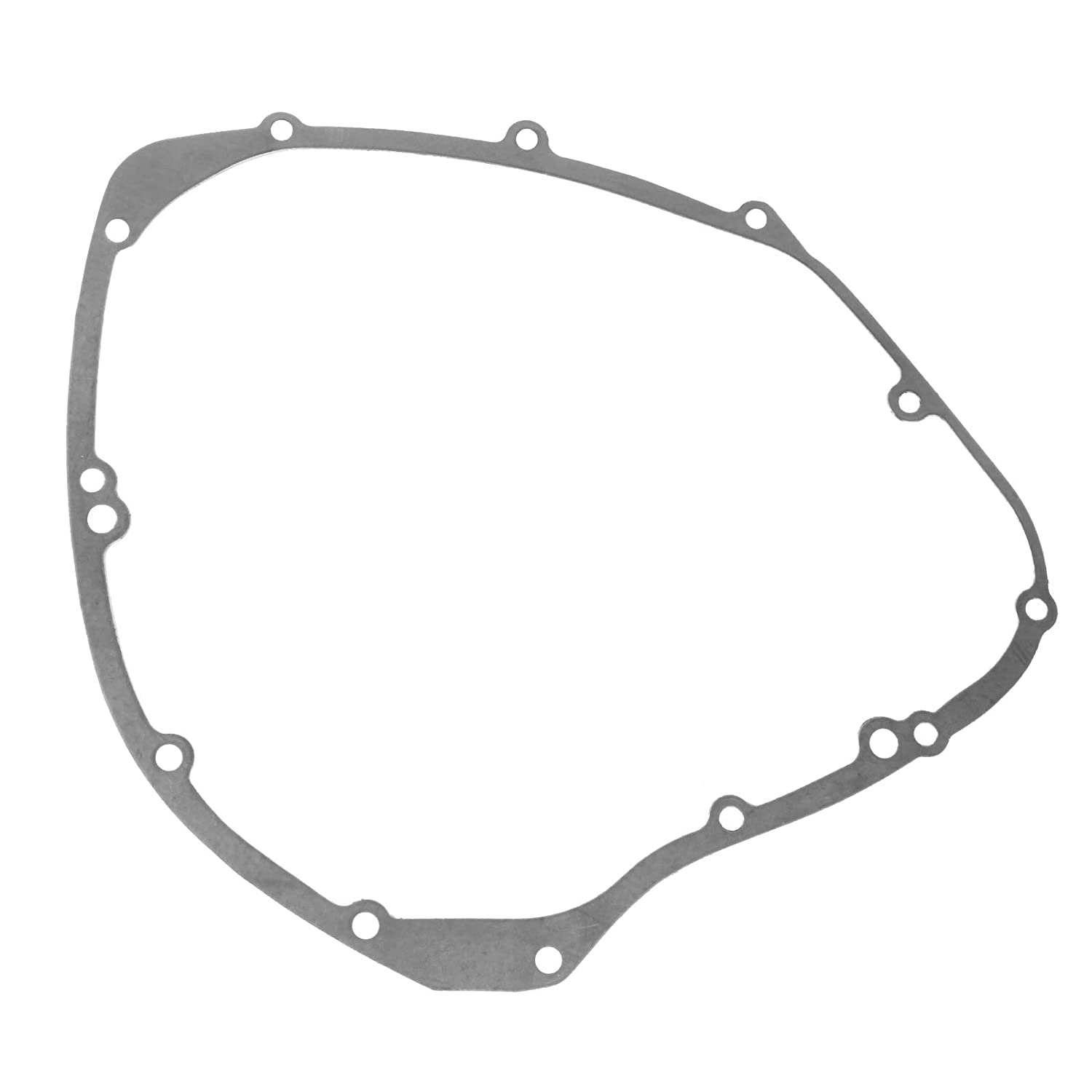 Caltric Stator Cover Gasket for Yamaha 3D8-15451-00-00