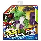 Marvel Super Hero Mashers Hulk Figure 6 Inches