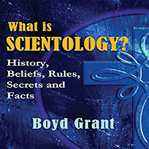 What is Scientology? Audiobook
