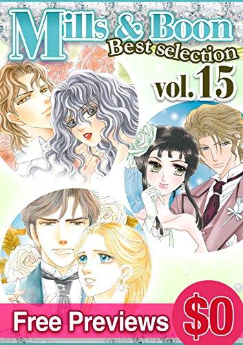 Amazon com: [Free] Mills & Boon Comics Best Selection Vol  15 eBook