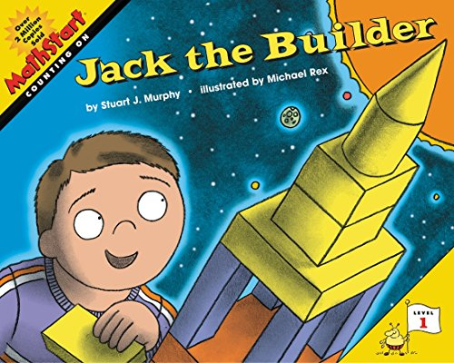 Jack the Builder <br> Addition