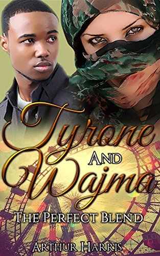 Search : TYRONE AND WAJMA: THE PERFECT BLEND