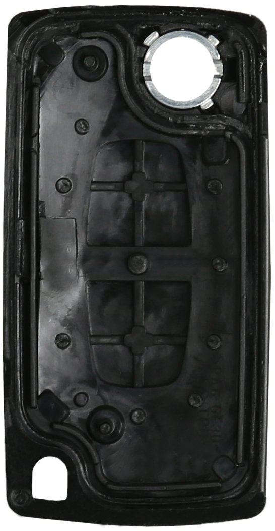 Peugeot 207 Llave * Peugeot 207 Caja de Llave 2 Teclas * Peugeot 207 Llave Carcasa Cambiar: Amazon.es: Electrónica