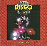 Disco Music incl. I-O-U (Compilation CD, 18 Tracks)