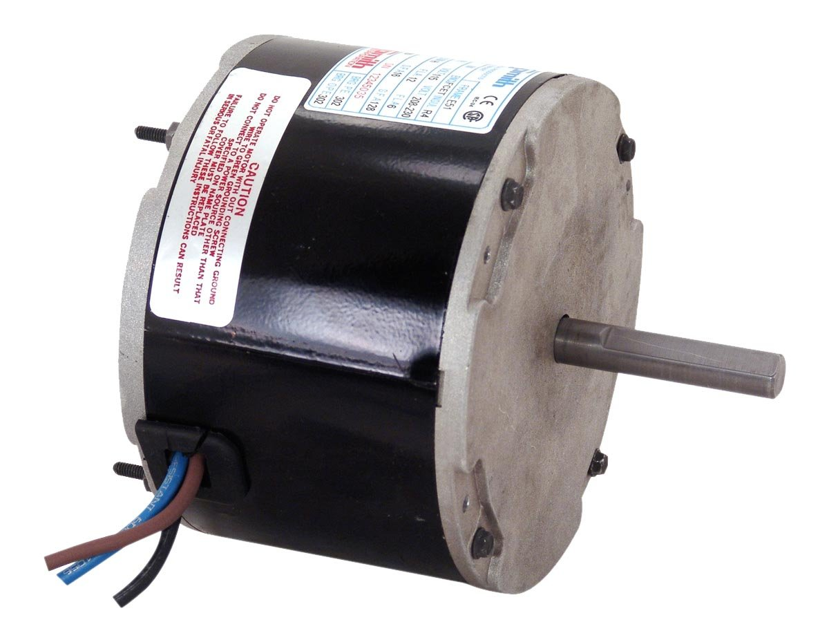Century OAM1018 OEM Direct Replacement Motor: Amana