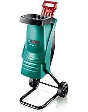 Bosch Shredder AXT Rapid 2200 (2200 W, 230 Volt System, Cutting Capacity 40 mm, in Carton)