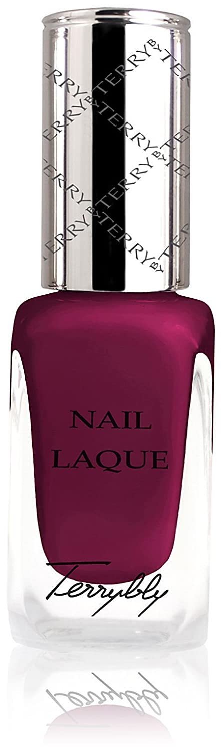 By Terry Nail Laque Terrybly High Shine Smoot..