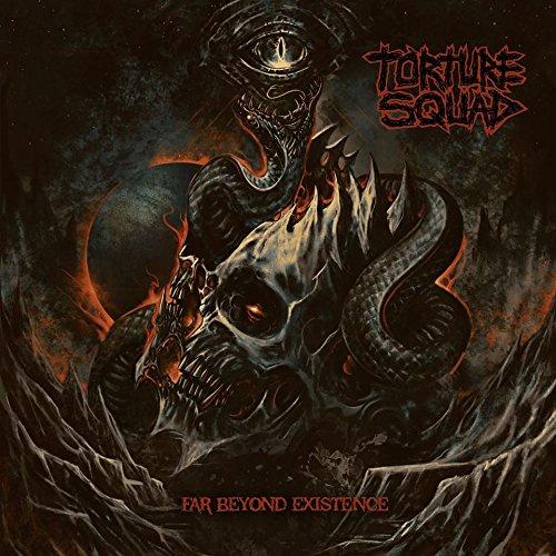 CD : Torture Squad - Far Beyond Exixtence (United Kingdom - Import)