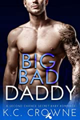 Big Bad Daddy:  A Secret Baby, Enemies to Lovers Romance Kindle Edition