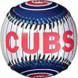 Franklin Sports MLB Chicago Cubs Team Softstrike Baseball