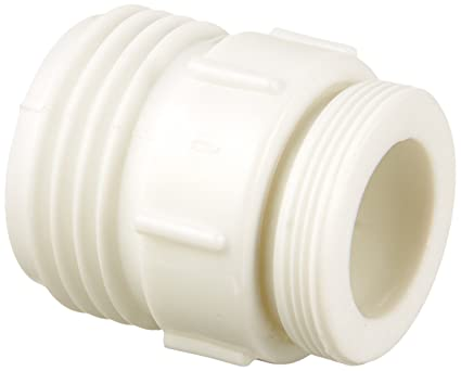 Oatey 33444 Faucet & Garden Hose Adapter - - Amazon.com on clogged sink, messy bathroom sink, unclog bathroom sink drain, stopped up sink, unclog basement sink, unclog toilet, unclog a bathroom sink, cat sink, unclog sink with disposal, unclog tub drain, unclogging bathroom sink, backed up sink, baking soda unclog bathroom sink, unclog double sink, unclog bathtub, bleach porcelain sink, unclog tub bathroom, best way to unclog sink, plunging a sink, paint pouring water in sink,
