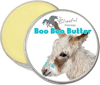 product image for The Blissful Horses Boo Boo Butter All Natural Support for Your Horses Discomforts