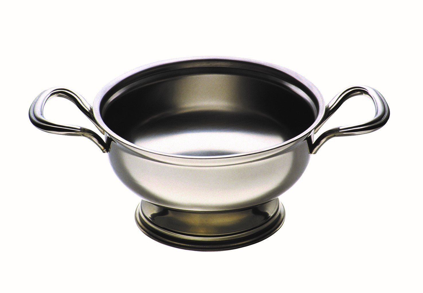 Mepra Palace Soup Tureen without Lid, 18cm