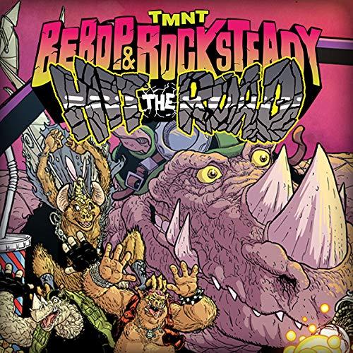 Teenage Mutant Ninja Turtles: Bebop & Rocksteady Hit the Road! -