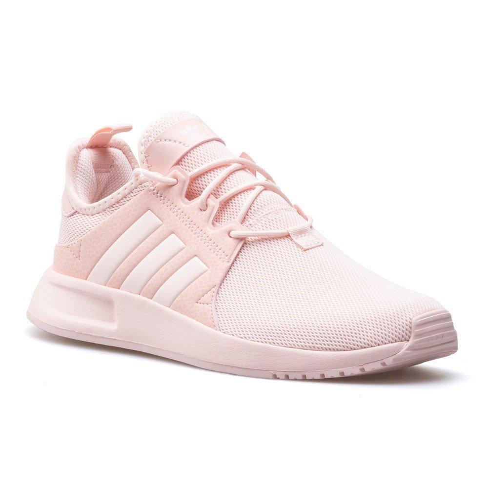 Adidas Xplr J - BY9880 - Color Pink - Size: 6.0