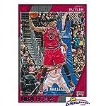 8ct Lot Jimmy Butler Chicago Bulls McFarlane NBA Series 28 Figure