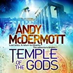 Temple of the Gods   Andy McDermott