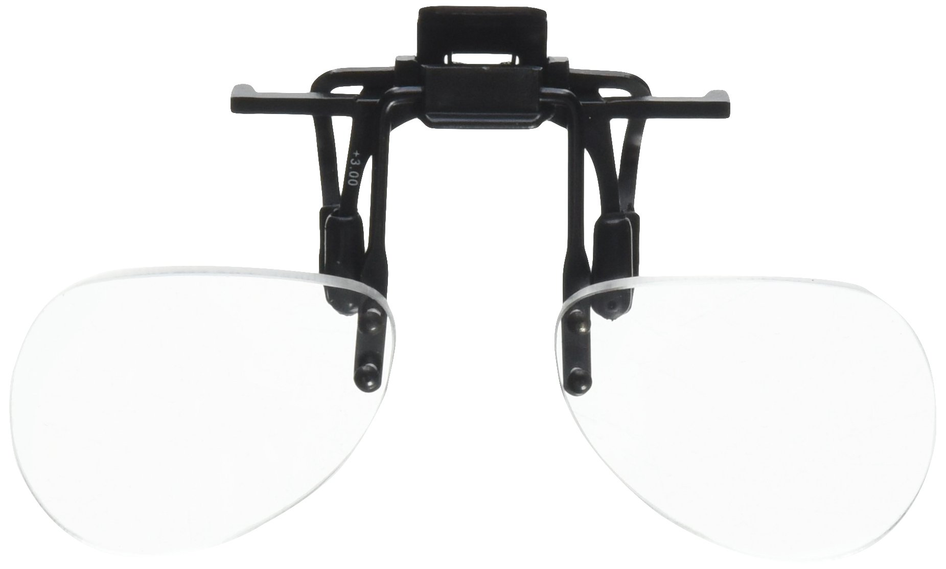 K1C2 Magni-Clips Magnifiers and 3.00 Magnification