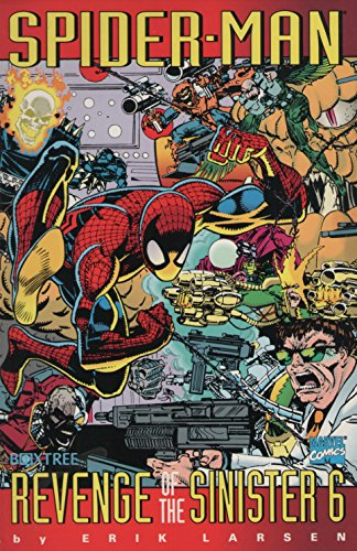 Spider-Man: Revenge of the Sinister Six (Spider Man Revenge Of The Sinister Six)