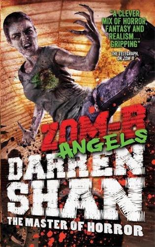 Download ZOM-B Angels ebook