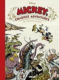 """Afficher """"Mickey's craziest adventures"""""""
