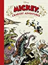 Mickey's Craziest Adventures par Trondheim