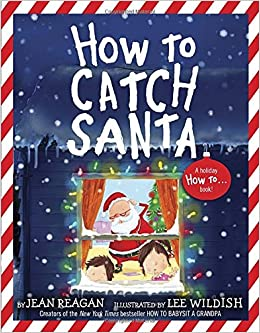 Image result for how to catch santa