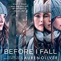 Before I Fall Audiobook by Lauren Oliver Narrated by Sarah Drew