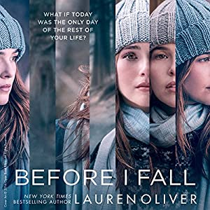 Before I Fall Audiobook