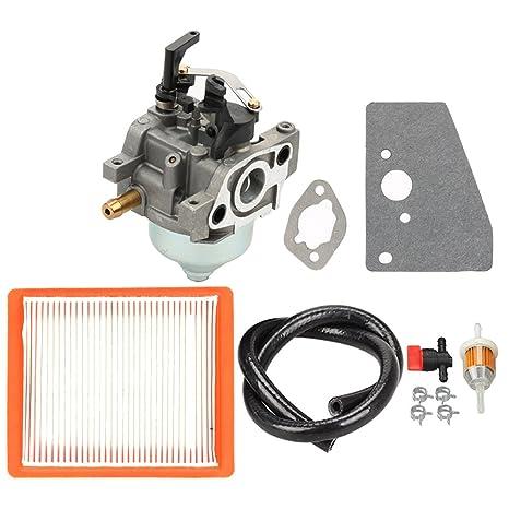 Lawn Boy Fuel Filter | Wiring Diagram