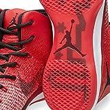 Nike Mens Air Jordan XXXI Basketball Shoes Varsity