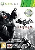 Batman Arkham City - classics