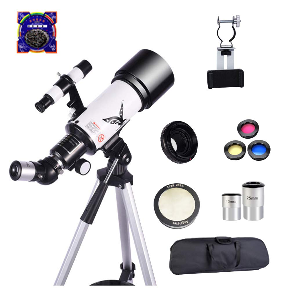 【正規販売店】 天体望遠鏡120倍光学HD望遠鏡 B07MY44YLX、ポータブルハイパワー反射望遠鏡、簡単に分解多機能アウトドアクライミング望遠鏡 B07MY44YLX, シューズランド:8c63955c --- arianechie.dominiotemporario.com