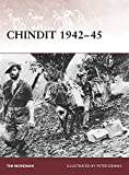 img - for Chindit 1942 45 (Warrior) book / textbook / text book