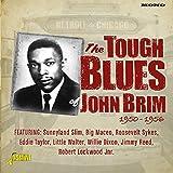 The Tough Blues of John Brim 1950-56 - Detroit To