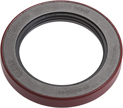 Wheel Seal  National Oil Seals  370014A