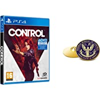 Control + pin (Spilletta) - Special Limited - PlayStation 4