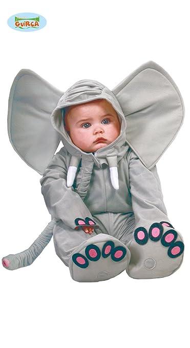 Guirca 81089 - Elefante Baby Talla 12-24 Meses...