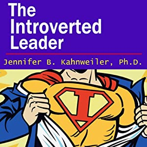 The Introverted Leader Hörbuch