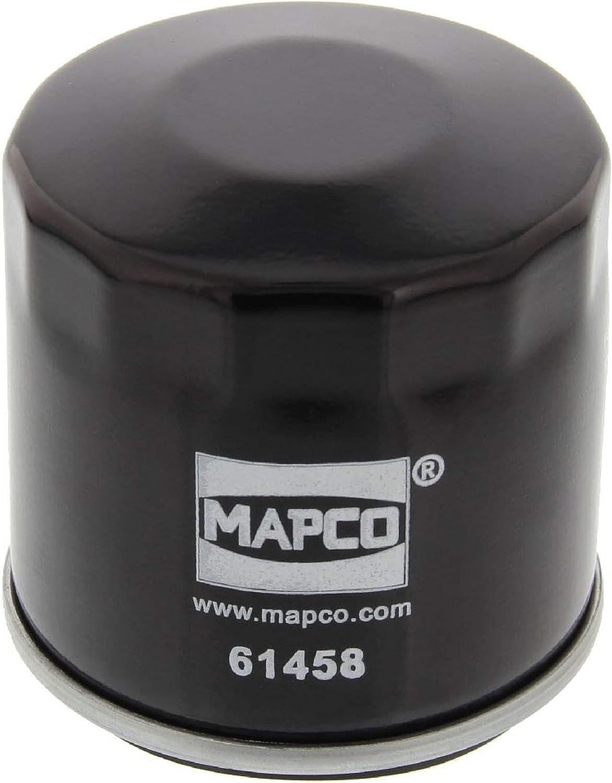 Mapco 61458 Filtro de aceite