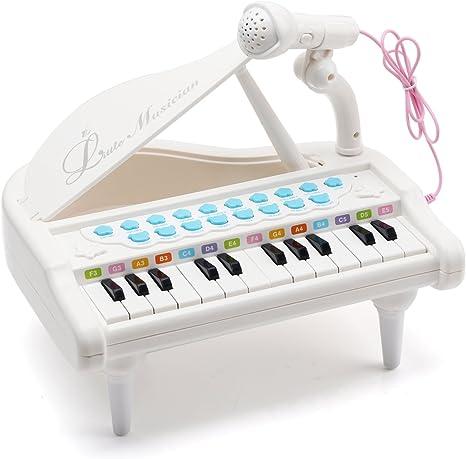 子供 ピアノ おもちゃ