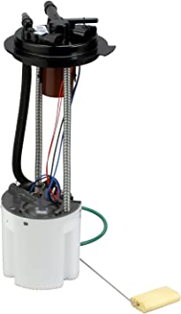 BOSCH FUEL PUMP MODULE 67780 FOR 07-08 GMC SIERRA /& CHEVY SILVERADO 1500 4.8L