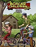 Bicycle Mystery: A Graphic Novel (Boxcar Children Graphic Novels #17) (The Boxcar Children Graphic Novels)