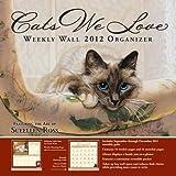 Cats We Love, Sueellen Ross, 1449405355