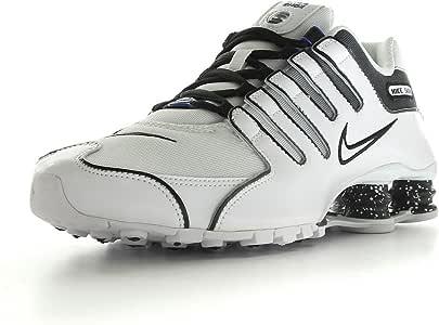 Nike Shox NZ EU 501524-111 - Zapatillas de Running para Hombre ...