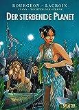 Cyann – Tochter der Sterne: Band 1. Der sterbende Planet