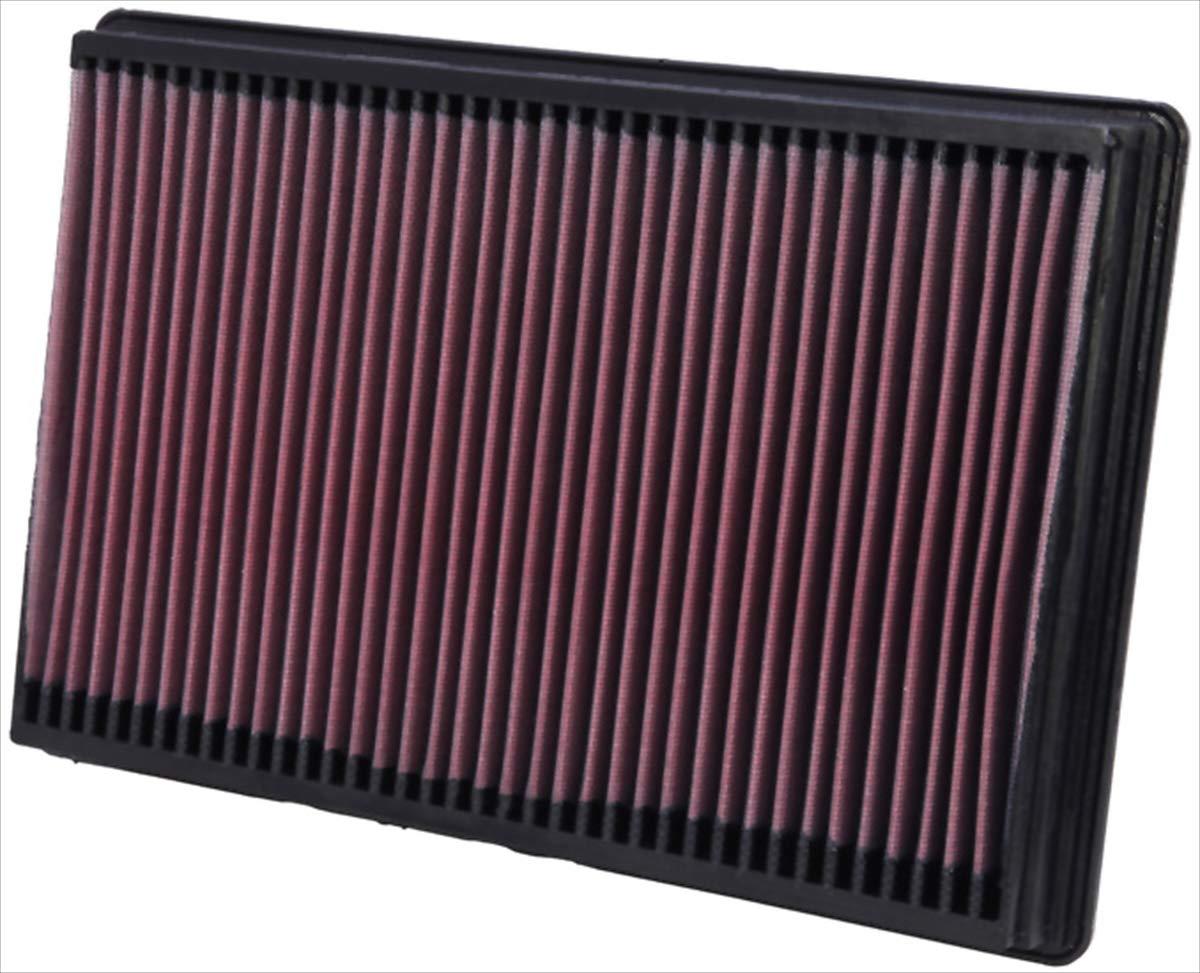 K/&N 33-2247 Filtre /à air de remplacement