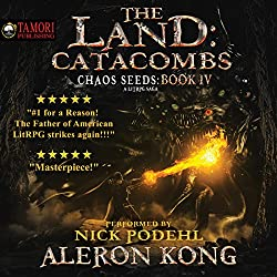 The Land: Catacombs