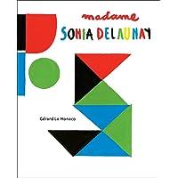 Madame Sonia Delaunay (Pop Up Book)